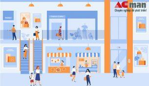 Phần mềm quản lý cửa hàng đồ gia dụng