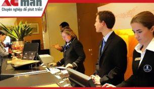 Phần mềm quản lý khách sạn ACMan mang lại giá trị gì cho doanh nghiệp?