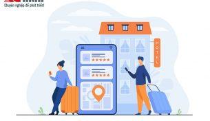 Phần mềm quản lý khách sạn vừa và nhỏ từ 0 – 2 sao