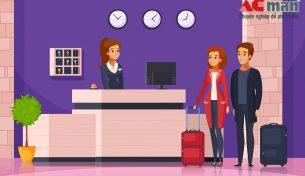 Phần mềm quản lý khách sạn vừa và nhỏ tốt nhất