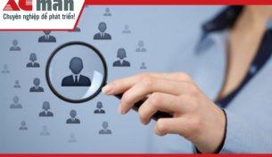 Phần mềm quản lý nhân sự ACMan – Lựa chọn tối ưu nhất cho các doanh nghiệp