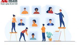 Phần mềm quản lý nhân sự chấm công tính lương tốt nhất