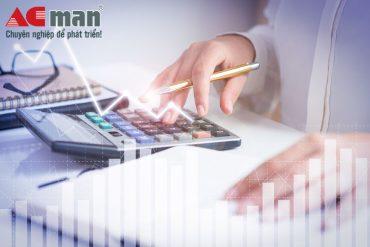 Phần mềm tự động lập báo cáo tài chính cho doanh nghiệp dịch vụ