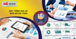 Các hình thức ghi sổ và Sửa chữa sổ kế toán