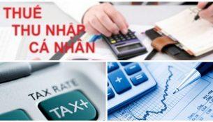 Khởi điểm chịu thuế thu nhập cá nhân – Chốt 9 triệu đồng