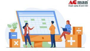 Sổ kế toán điện tử là gì? Những lợi ích khi dùng sổ kế toán điện tử ACMan