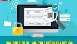 Tại sao hóa đơn điện tử là khắc tinh của hóa đơn giả?
