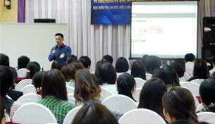 Tập huấn Thông tư 200, Phần mềm kế toán ACPRO8.1 TT200 và chia sẻ kỹ năng nghề kế toán Chuyên nghiệp tại Thái Bình