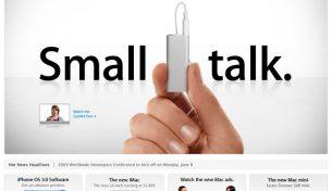 7 bài học viết nội dung website thuyết phục người đọc từ Apple (P2)