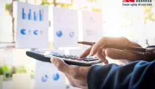 Cách định khoản tiền lương và các khoản trích theo lương