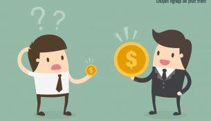 Thưởng Tết, lương tháng 13 có phải đóng thuế Thu nhập cá nhân không?