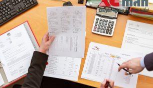 Hướng dẫn cách Hạch toán kinh phí công đoàn