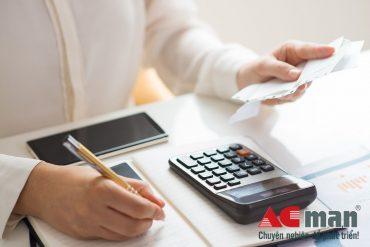 Hạch toán thuế bảo vệ môi trường theo Thông tư 133 và thông Tư 200