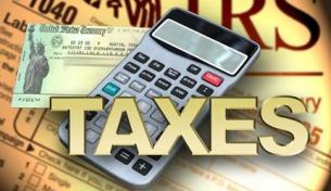 Cách tính thuế TNDN cho nhà thầu nước ngoài