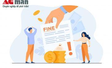 Tổng hợp vi phạm về hóa đơn và mức phạt theo Nghị Định 125/2020/NĐ-CP