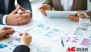 Cách định khoản và hạch toán thuế thu nhập doanh nghiệp bị âm