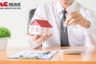 Tính thuế thu nhập doanh nghiệp từ chuyển nhượng bất động sản