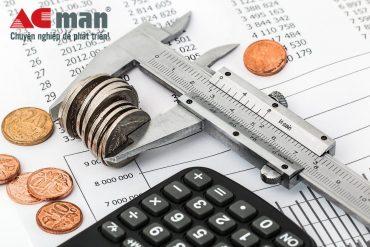 Cách hạch toán thuế thu nhập doanh nghiệp khi thanh lý tài sản cố định