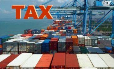 Thay đổi biểu thuế xuất nhập khẩu ưu đãi với nhiều mặt hàng từ 1/2018
