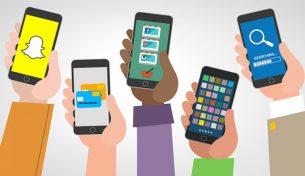 Phương án tiếp thị trên điện thoại di động