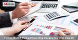Hướng dẫn tính thuế giá trị gia tăng theo phương pháp khấu trừ
