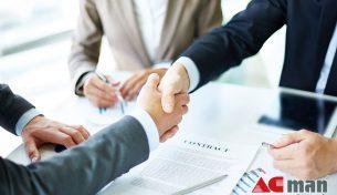 Tự động lập báo cáo tài chính cho doanh nghiệp thương mại với phần mềm kế toán ACMan