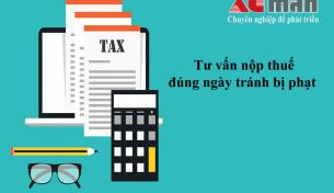 Chậm nộp thuế – lỗi cơ bản mà các doanh nghiệp hay mắc phải