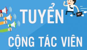 Tuyển cộng tác viên – Triển khai Hóa đơn điện tử ACMan 9.1 E-Invoices