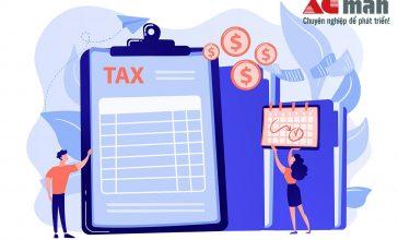 Xuất hóa đơn sai thời điểm bị phạt bao nhiêu? Cập nhật mức phạt mới nhất 2021